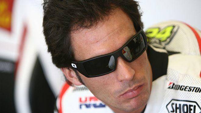 2012 Toni Elías - El primer campeón del mundo de Moto2