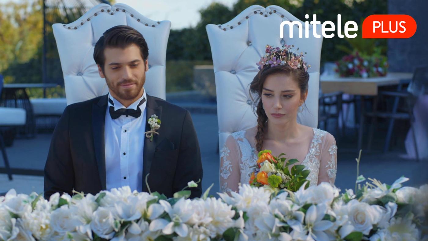 Temporada 1 Capítulo 38 - La boda de Ferit y Nazli