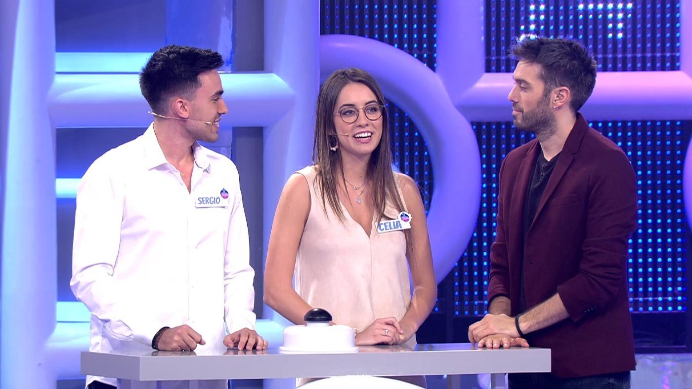 Temporada 1 Programa 238 - Sergio y Celia