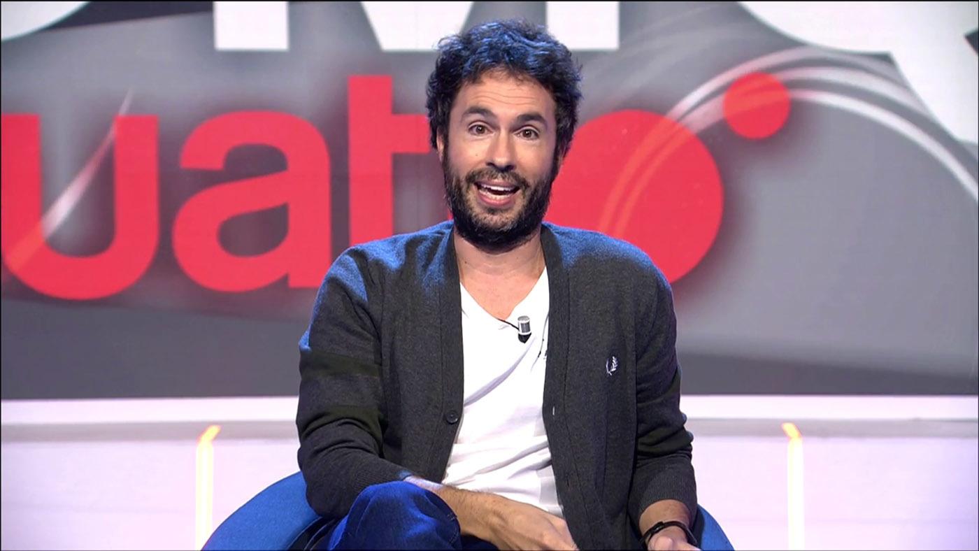 Programas Con Luis García - El Desmarque 13/11/2020