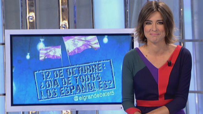 Temporada 2012 Programa 40 - 12 de Octubre, ¿Día de todos los españoles?
