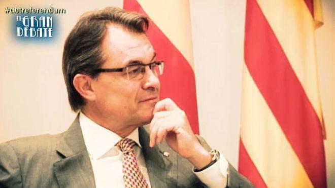 Temporada 2012 Programa 50 - El referéndum catalán, a debate