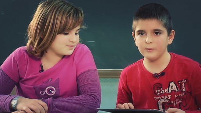 Temporada 2013 Programa 52 - Los niños, protagonistas del Pequeño Gran Debate