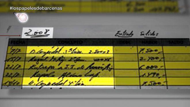 Temporada 2013 Programa 56 - Los papeles de Bárcenas