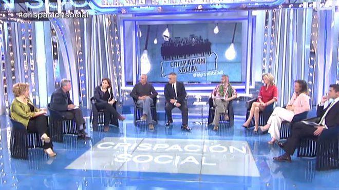 Temporada 2013 Programa 69 - Crispación social