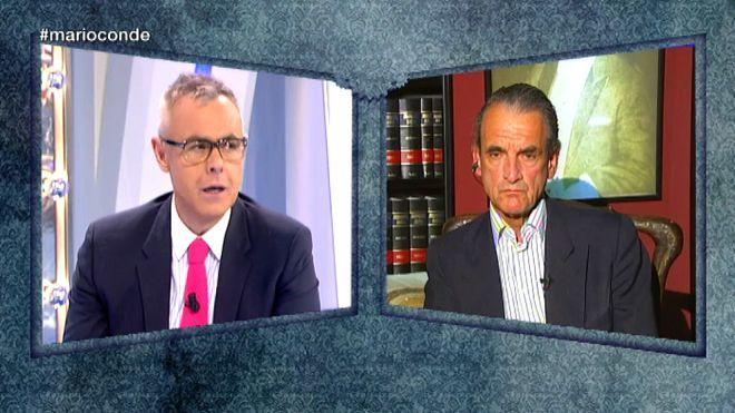Temporada 2013 Programa 77 - Entrevista a Mario Conde