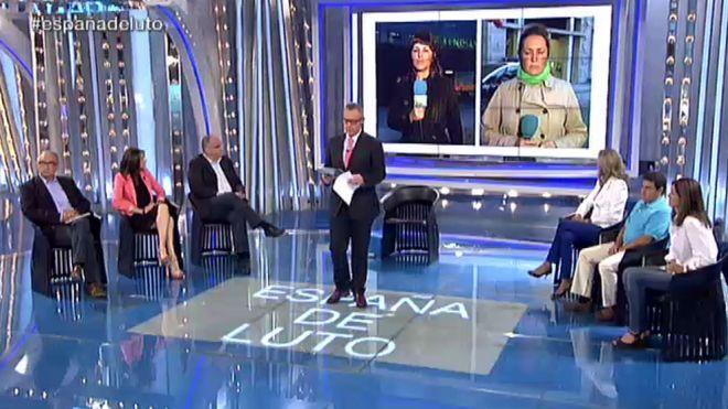 Temporada 2013 Programa 81 - España de luto
