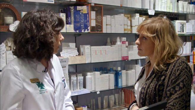 Temporada 1 Programa 6 - Adictos a los medicamentos y temporeros a bajo coste