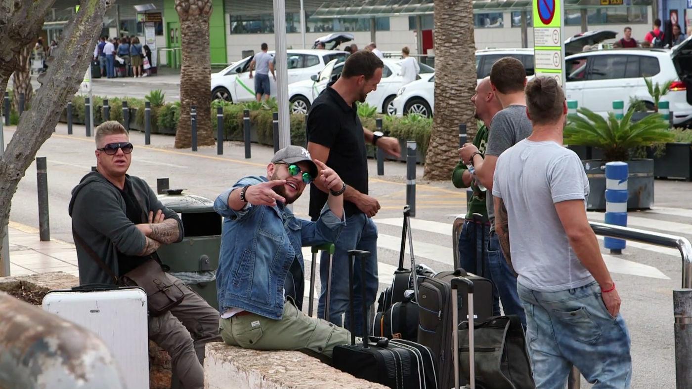 Temporada 2 Programa 34 - Taxis piratas en Ibiza y embargos por error