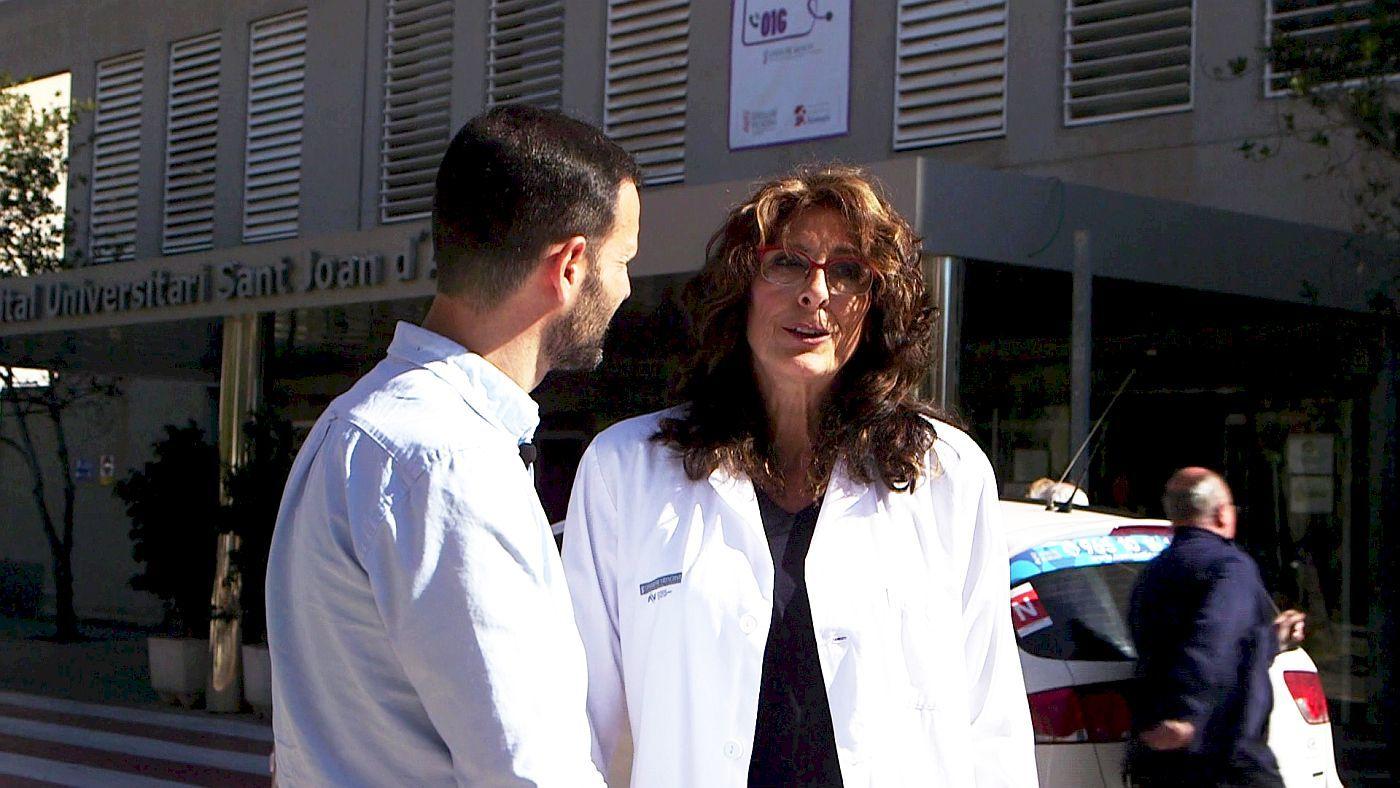 Temporada 2 Programa 61 - Dedazo en la sanidad