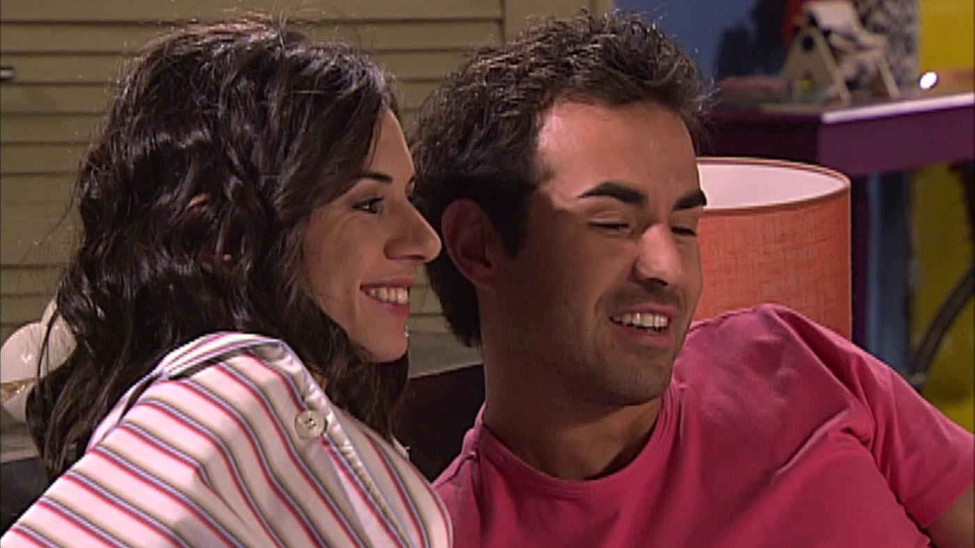 Temporada 5 Capítulo 195 - Spanish Pie
