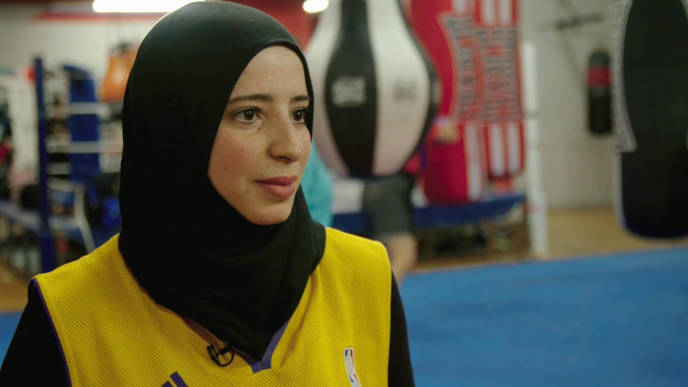 Temporada 1 Programa 2 - La mujer en el Islam