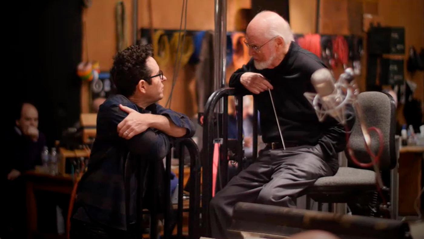 Contenidos La banda sonora de 'El despertar de la Fuerza' - John Williams: la séptima sinfonía