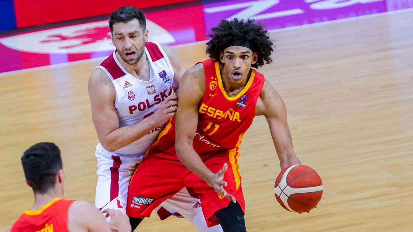 Fase de clasificación Fase de clasificación 2 - España - Polonia