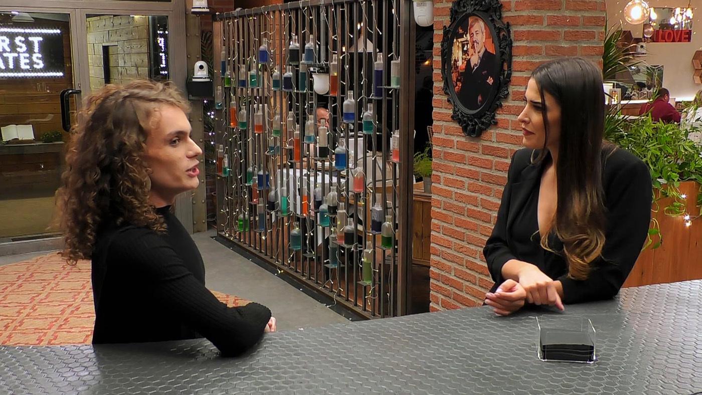 Temporada 3 Programa 1115 - Noche especial: en busca del amor
