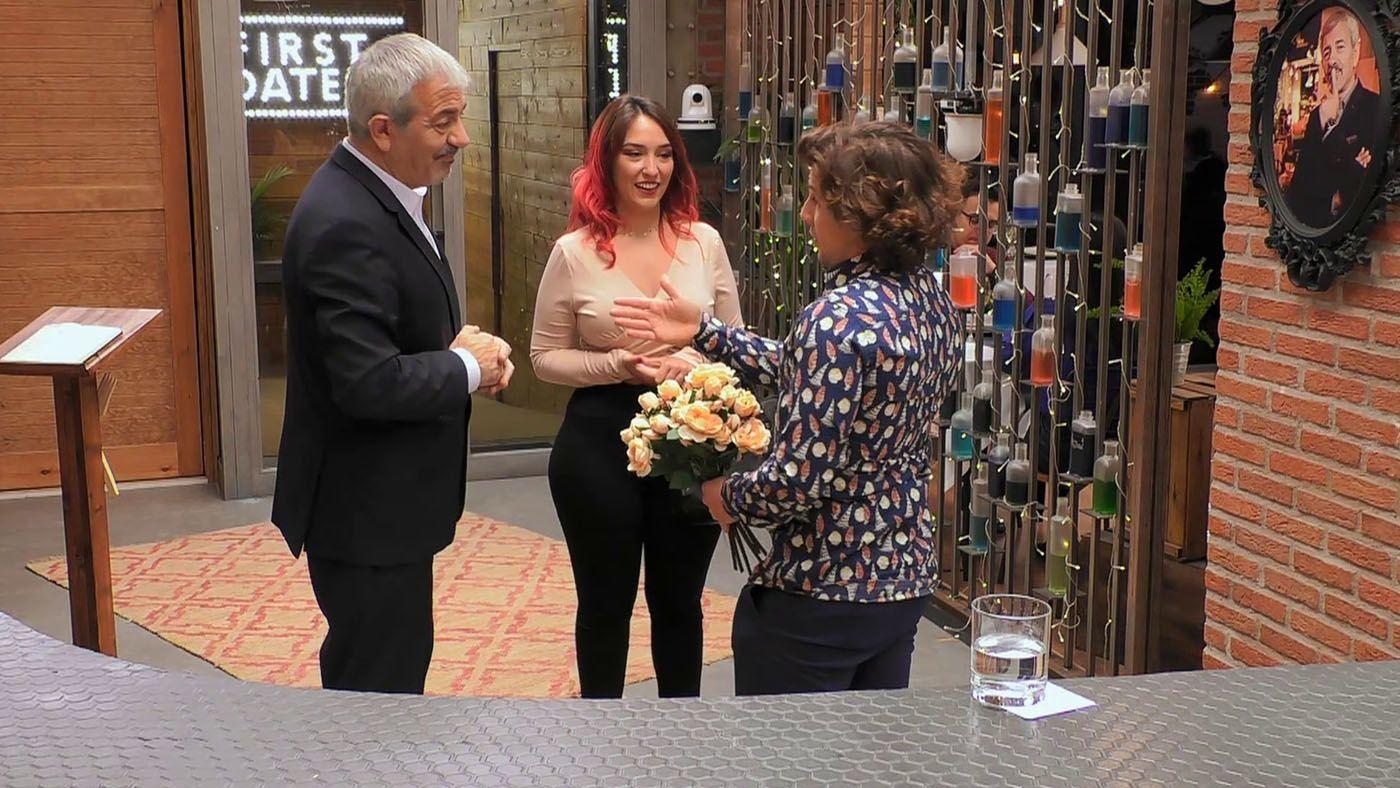 Temporada 4 Programa 1209 - Con flores a Yolanda