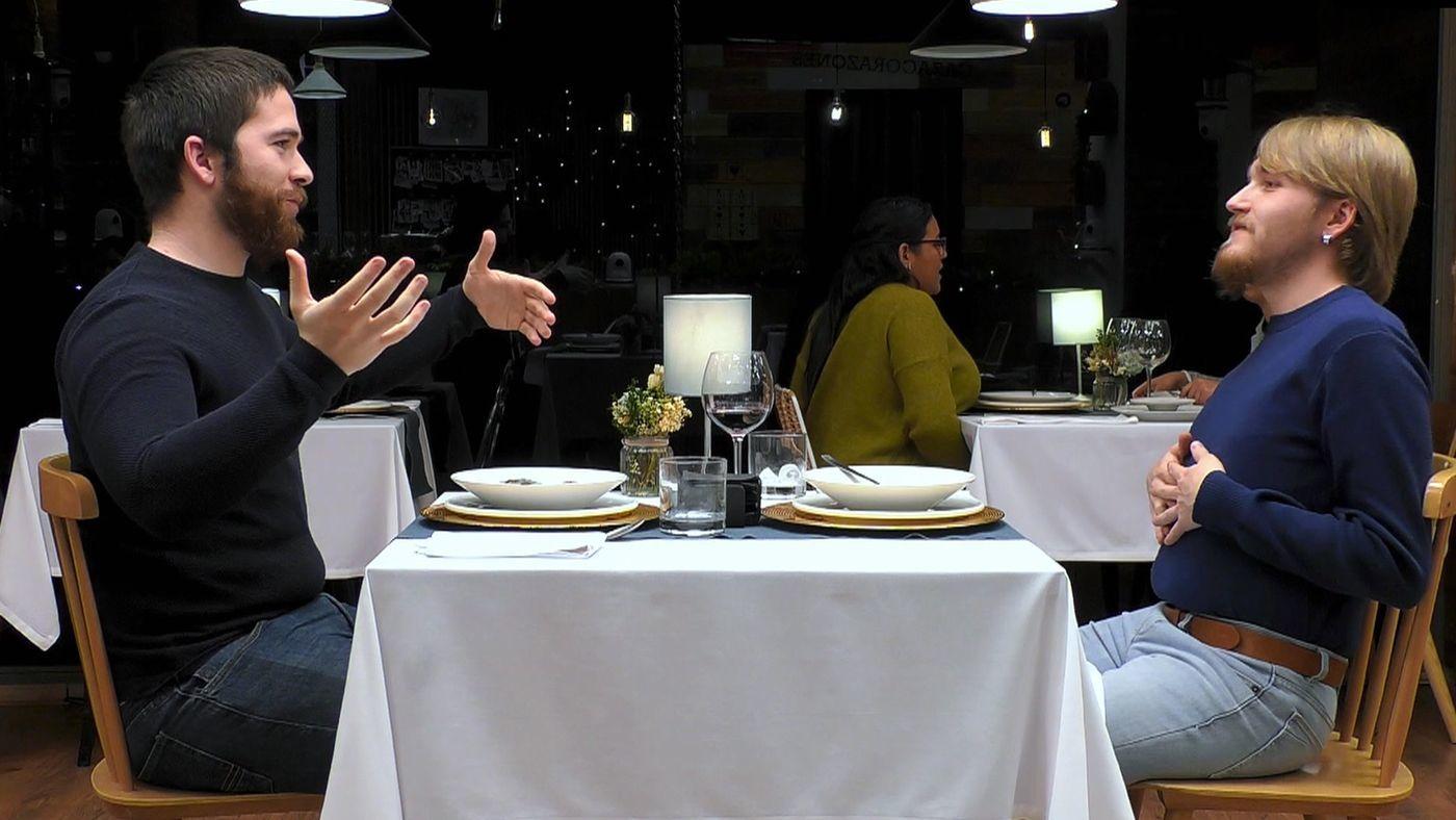 Temporada 4 Programa 1228 - La cucharita es... incómoda