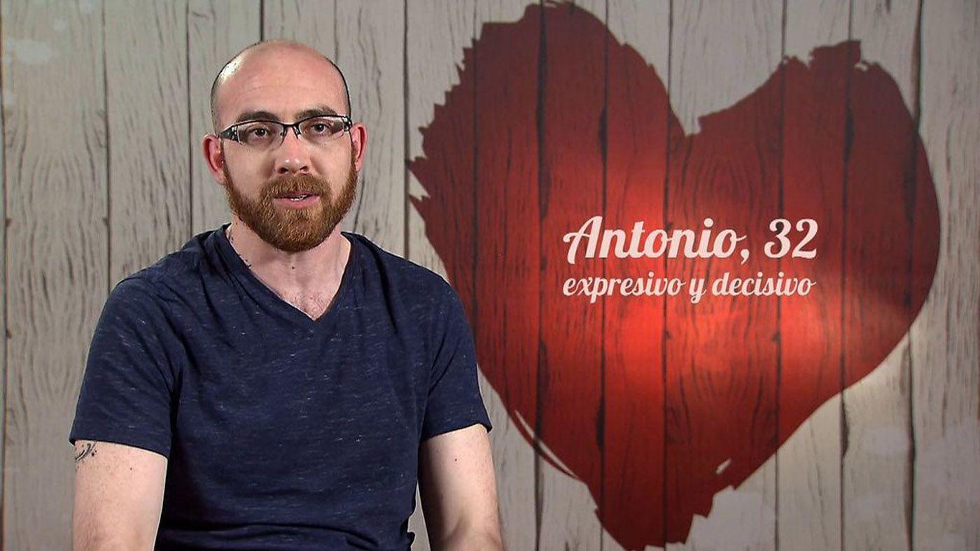 Top Vídeos Antonio está harto: