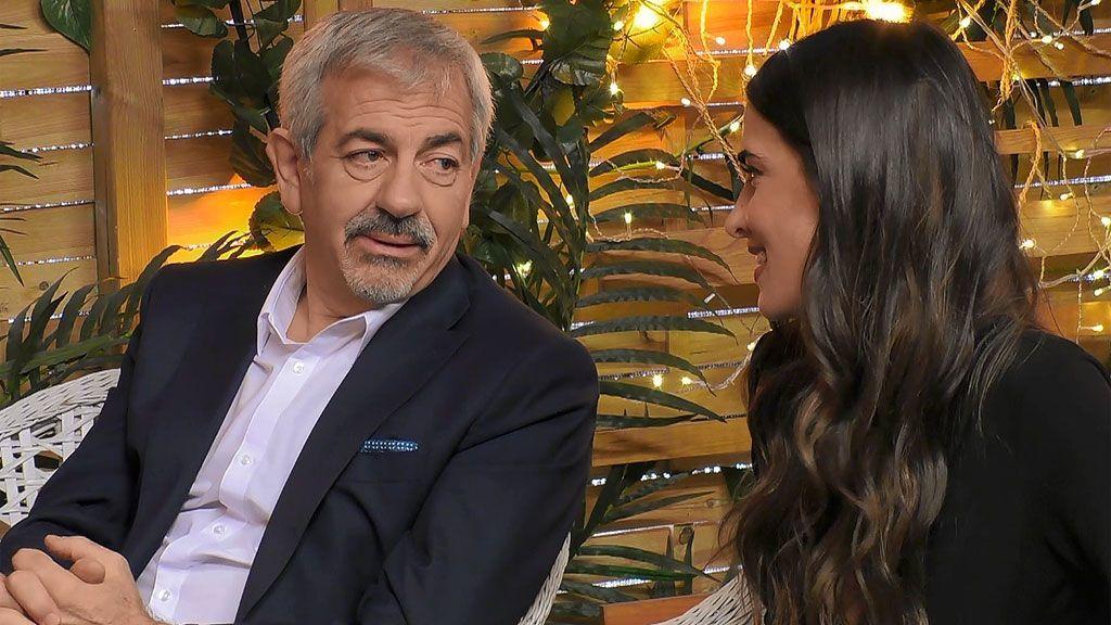 """Top Vídeos Carlos Sobera se emociona con la felicitación de María y Manolo: """"Estoy muy blandengue"""" - Top Vídeos 14/04/2021"""