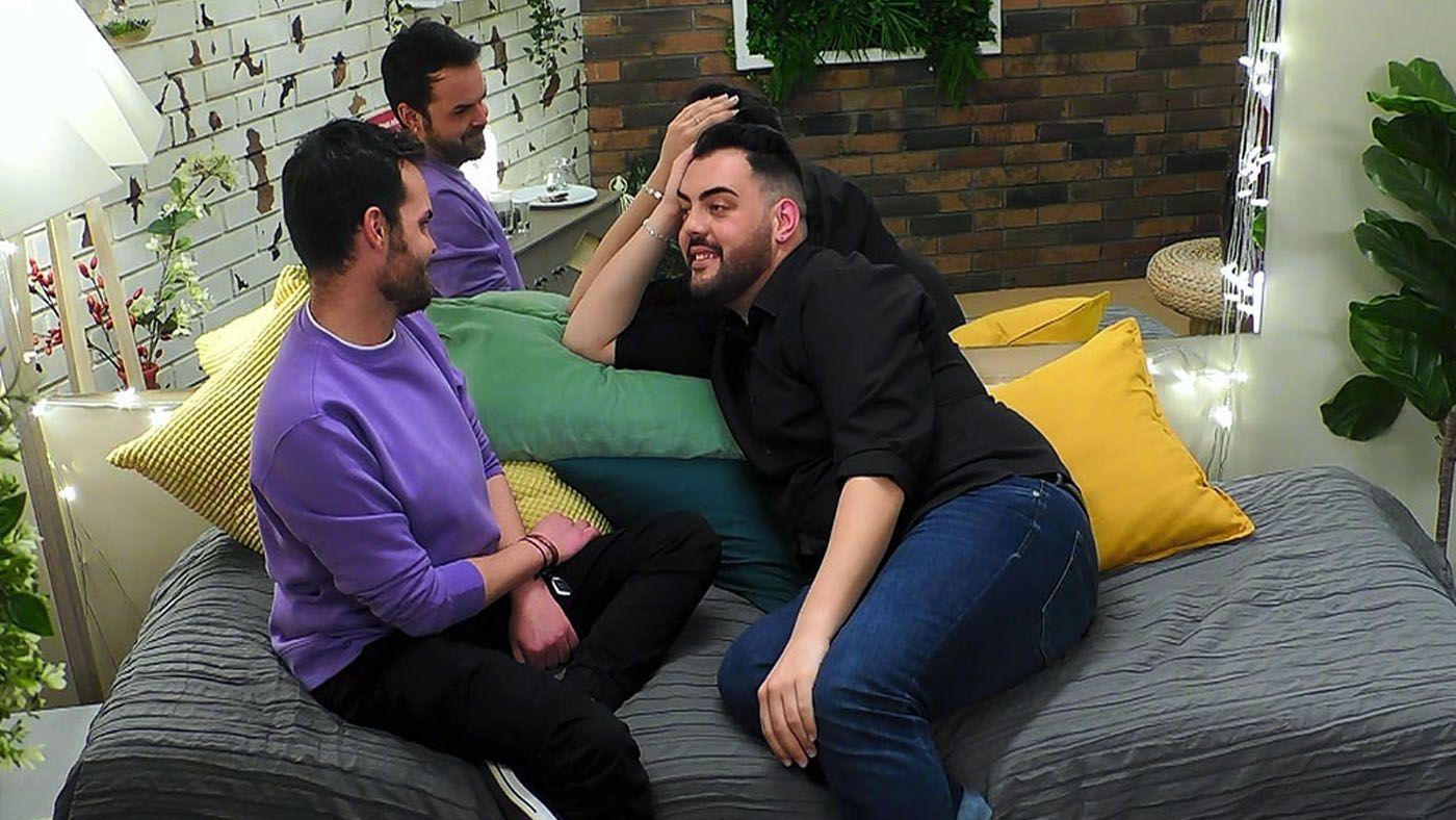 """Top Vídeos Enrique, a Roberto: """"Estas jugando con fuego y te vas a quemar"""" - Top Vídeos 26/04/2021"""