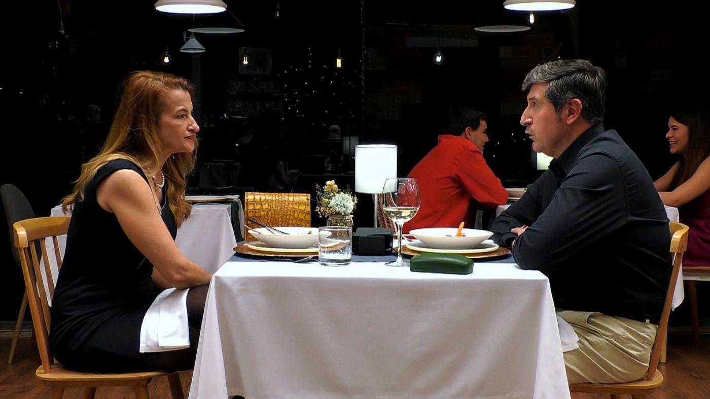 Top Vídeos Félix se abre en canal y le confiesa a Aurora la enfermedad que padece - Top Vídeos 22/04/2021