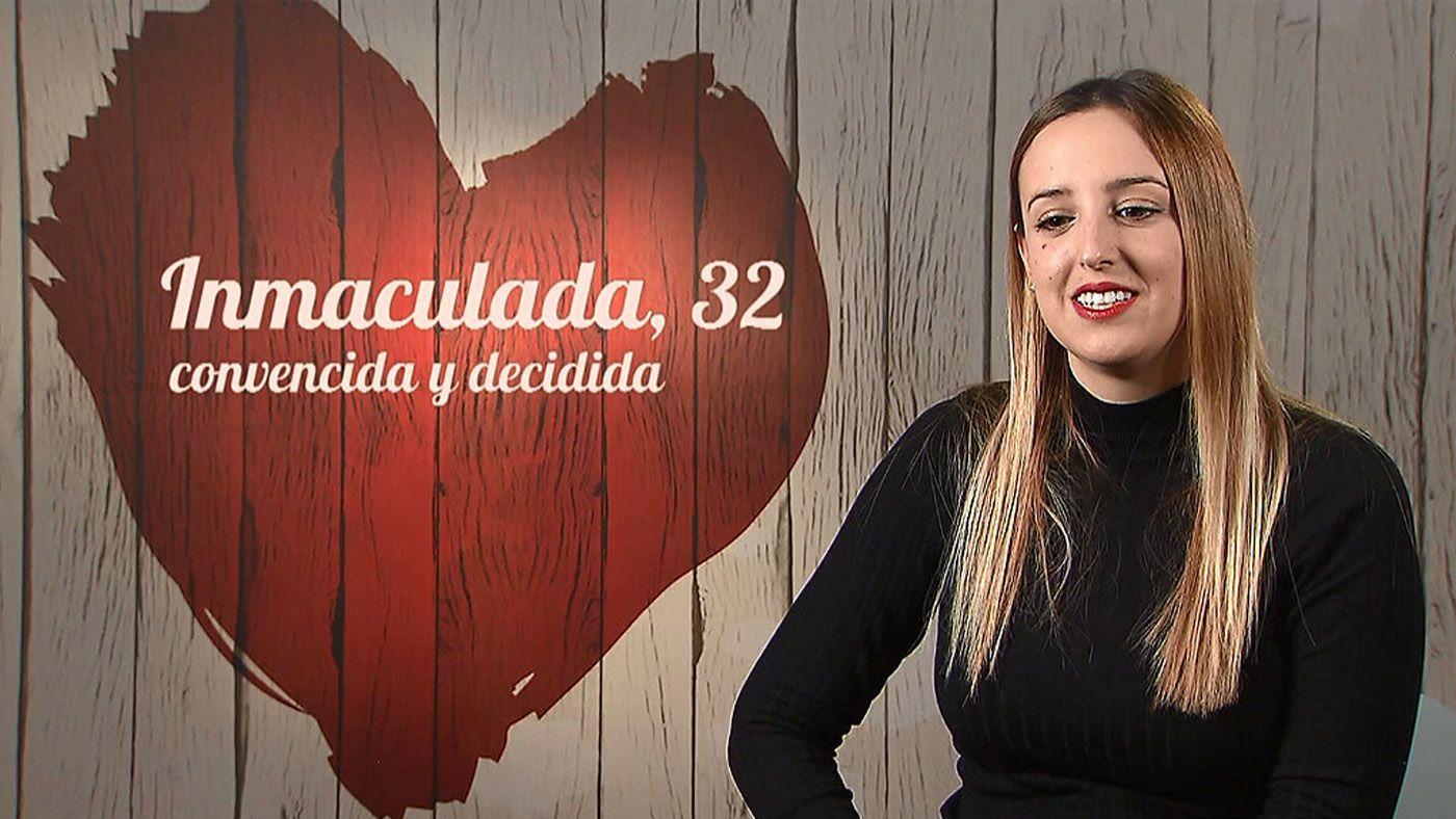"""Top Vídeos Inmaculada cortó por lo sano: """"Prefería comprarme un sofá a vivir con él"""" - Top Vídeos 28/04/2021"""