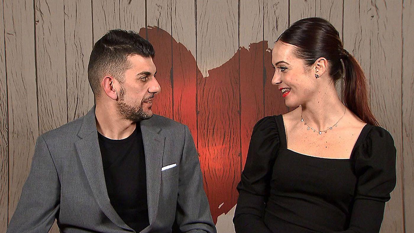 """Top Vídeos Lorena, feliz de conocer a Samuel: """"Estás para hacerte un traje de saliva"""" - Top Vídeos 13/04/2021"""