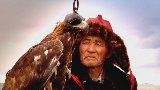 Temporada 3 Programa 26 - Mongolia 2: Desiertos y águilas