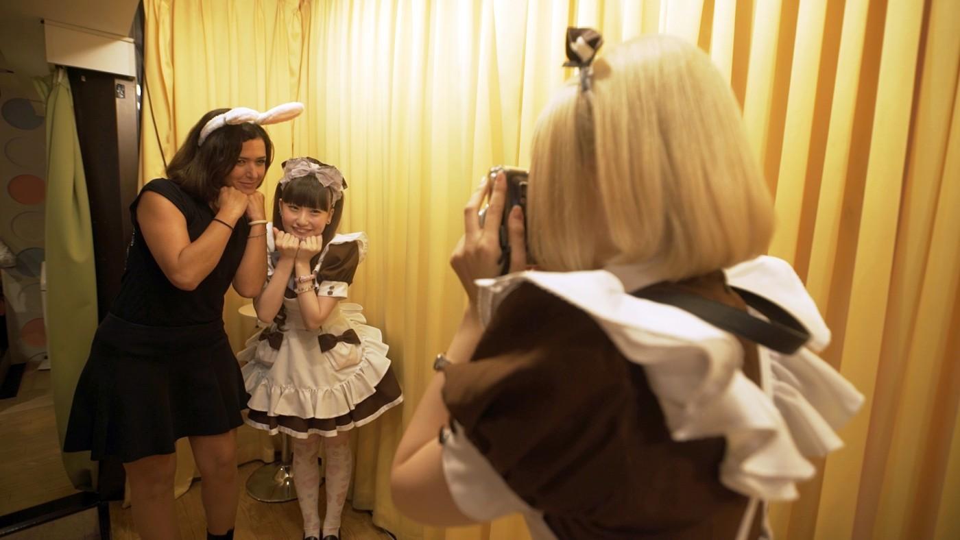 Temporada 2 Programa 14 - Tokio, un viaje al  futuro