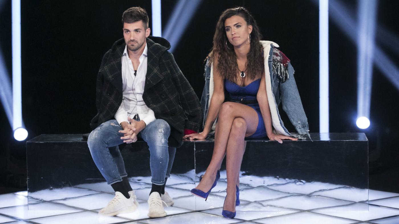 1 Gala 13 - El duelo más esperado: Sofía o Alejandro