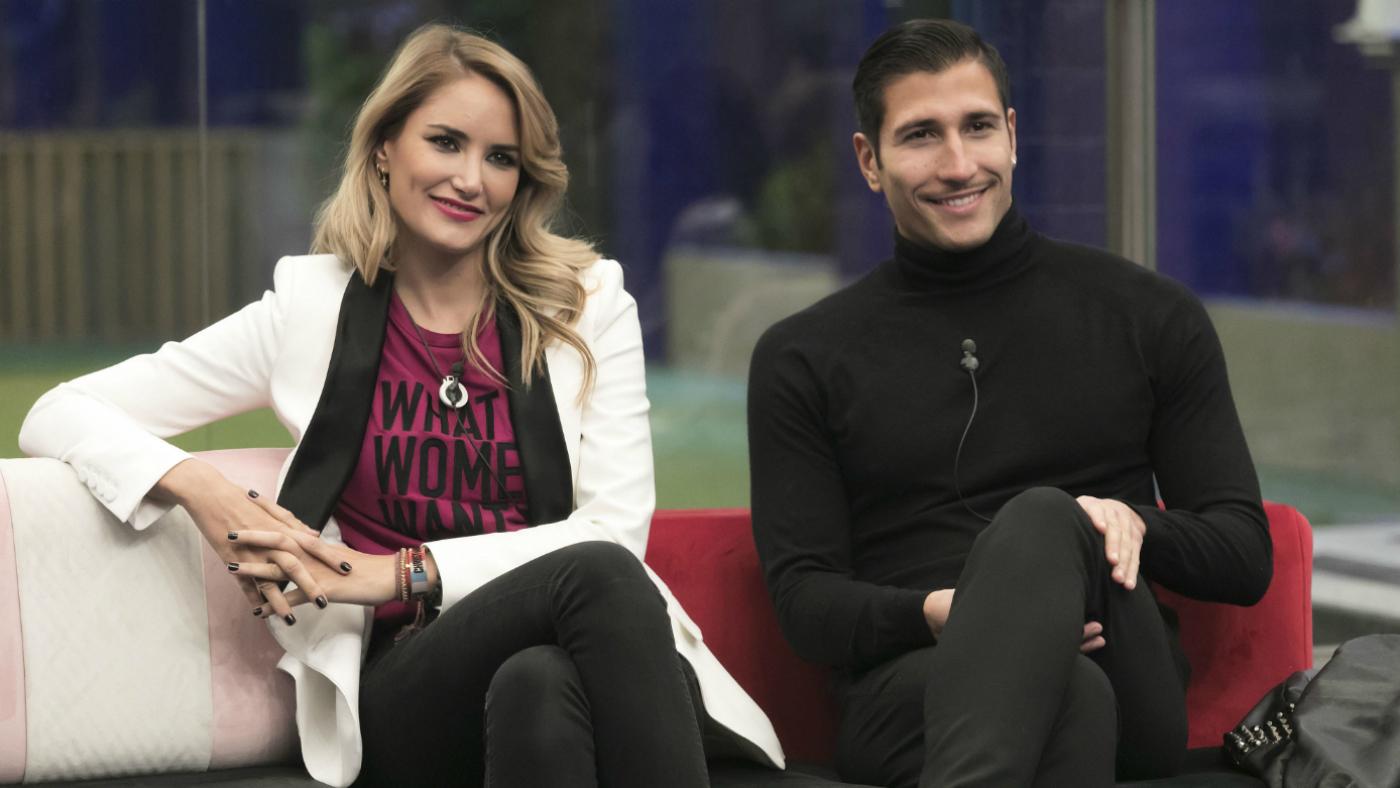 Galas Nueva expulsión y ¿el final del romance? - Gala 10 GH VIP 7