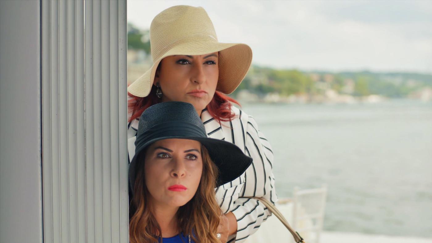Temporada 1 Episodio 15 - La tregua de Yildiz y Betül