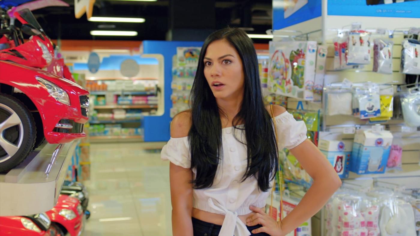Temporada 1 Episodio 20 - Lale y Onur se van de compras