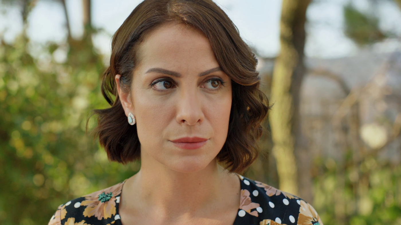 Temporada 1 Episodio 30 - Nilüfer quiere divorciarse de Kurtulus