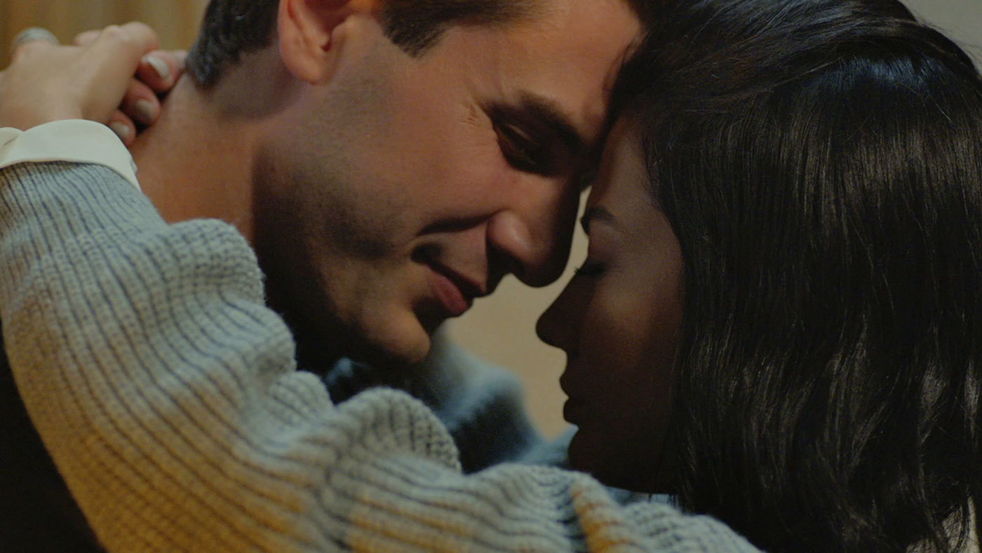 Temporada 1 Episodio 40 - Amor y venganza