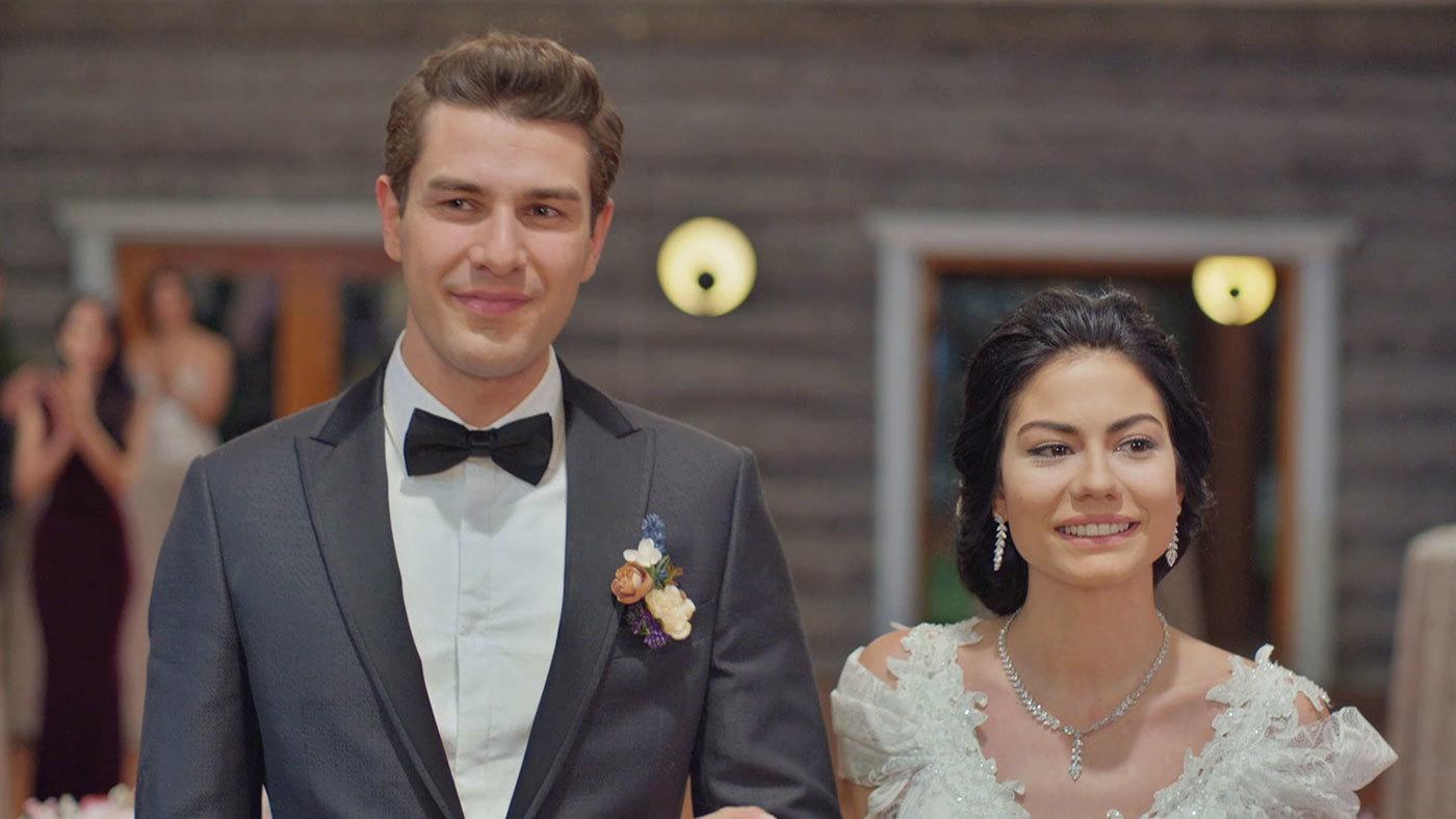 Temporada 1 Episodio 45 - El día de la boda