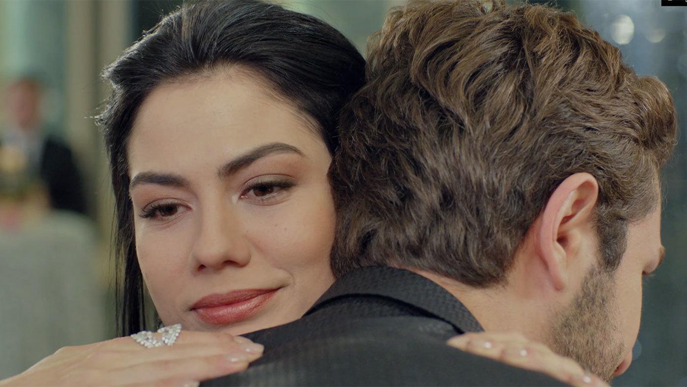 Temporada 1 Episodio 58 - La reconciliación