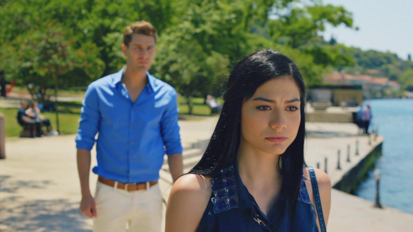 Temporada 1 Episodio 9 - Lale rompe con Onur