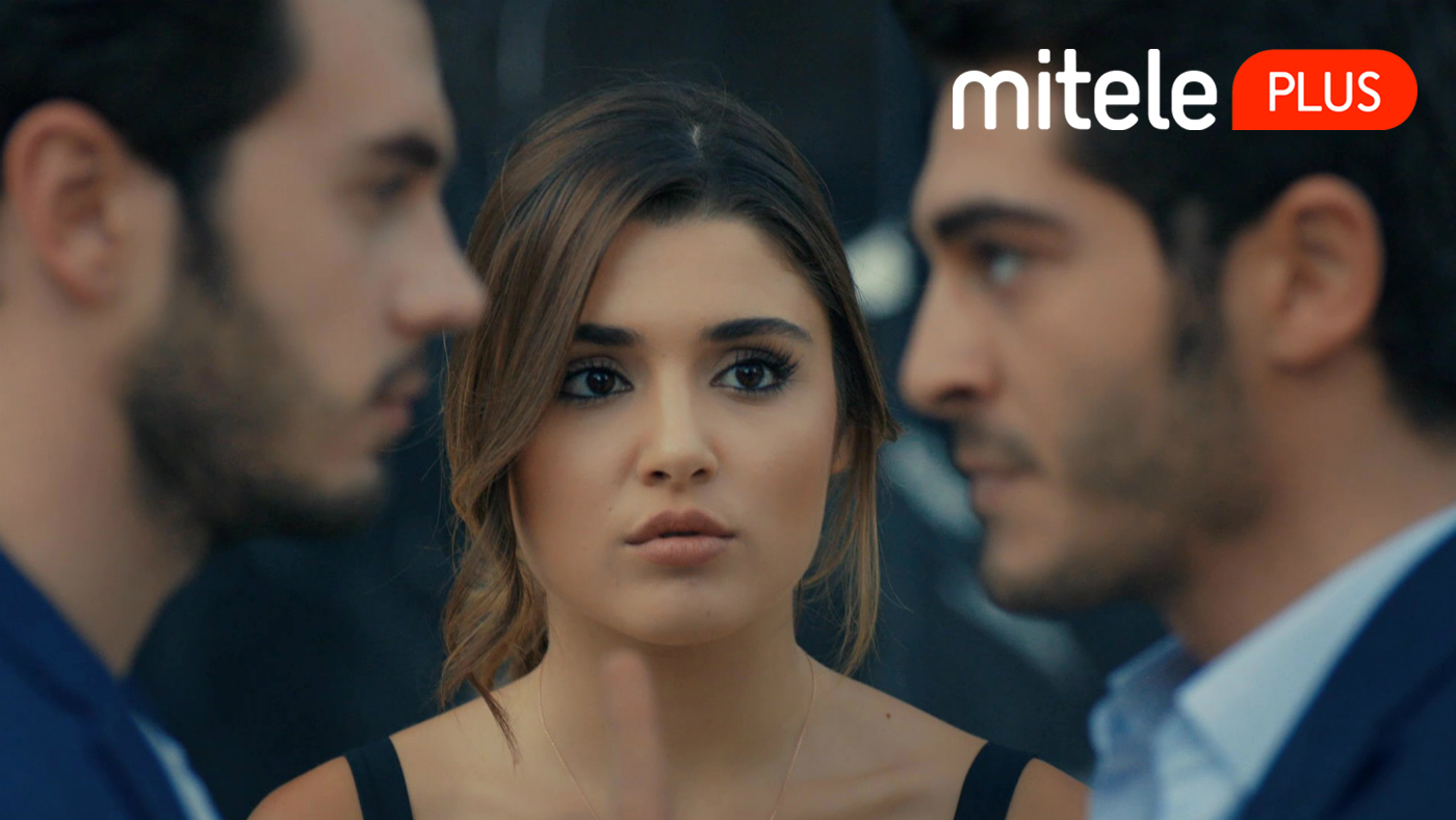 Temporada 1 Capítulo 25 - Murat desconfía de Ibrahim
