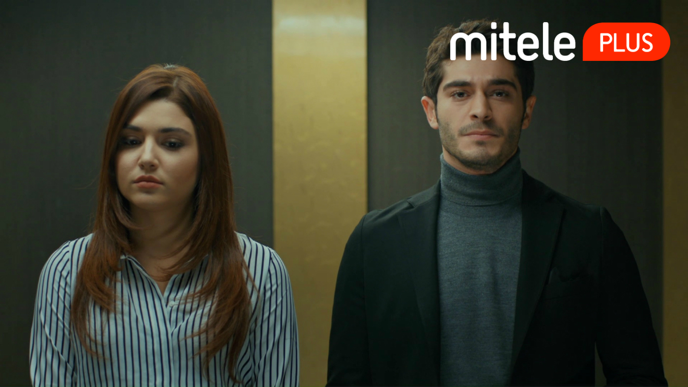 Temporada 1 Capítulo 47 - Cambio de papeles