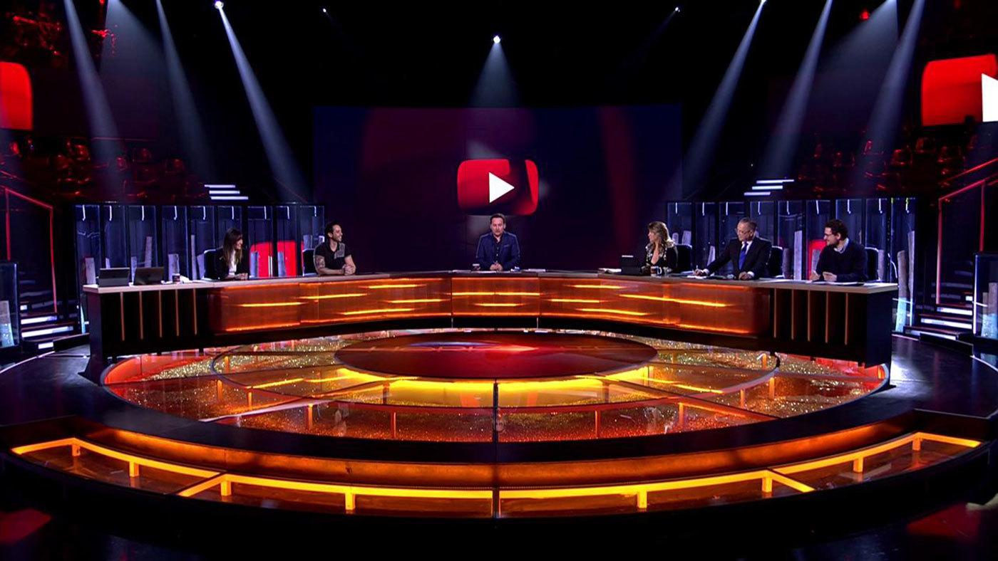 Temporada 1 Horizonte 27/01/2021 - Youtubers exiliados en Andorra