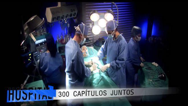 Temporada 20 Lo mejor de Hospital Central - Los mejores momentos de la serie más longeva de la TV española