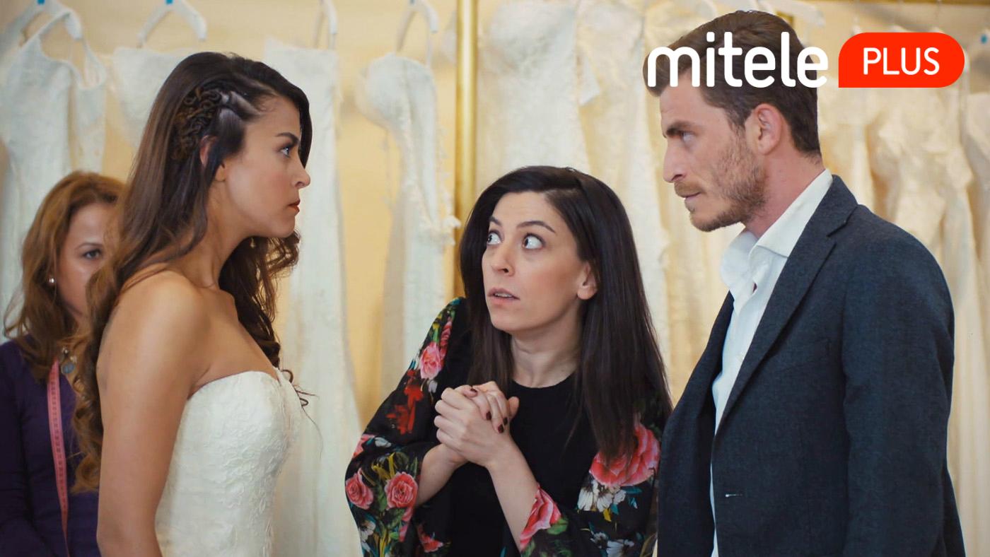 Temporada 1 Capítulo 49 - El vestido de novia