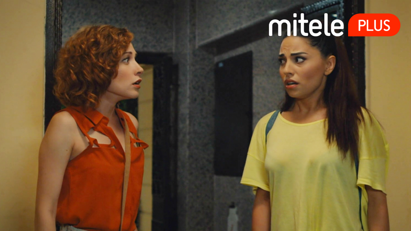 Temporada 1 Capítulo 8 - Contra las cuerdas