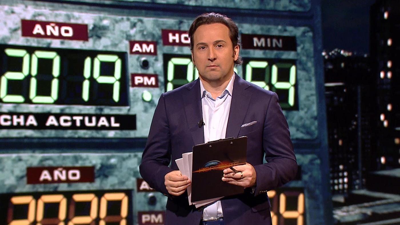 Temporada 1 Informe Covid 02/12/2020 - Covid antes de la pandemia