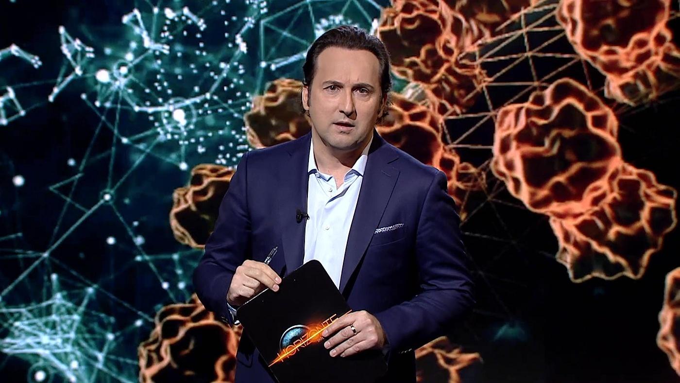 Temporada 1 Informe Covid 09/12/2020 - Mutación. Un virus en constante cambio