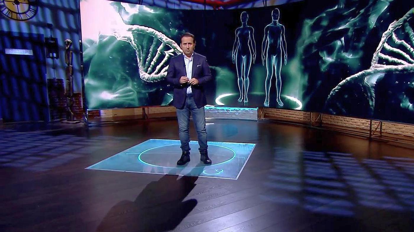 Temporada 1 Informe Covid 15/10/2020 - El papel de la genética en la pandemia