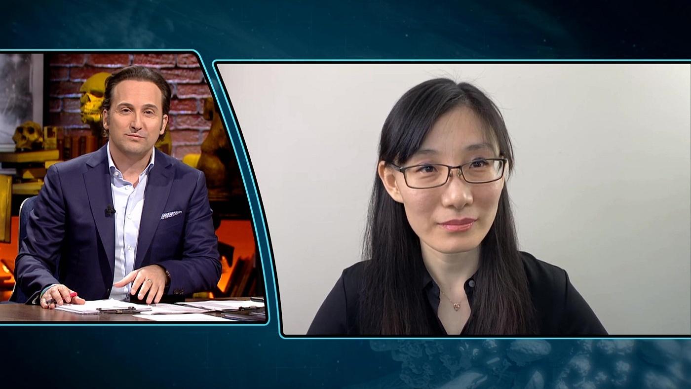 Temporada 1 Informe Covid 22/10/2020 - Sorprendente entrevista exclusiva a Li-Meng Yan