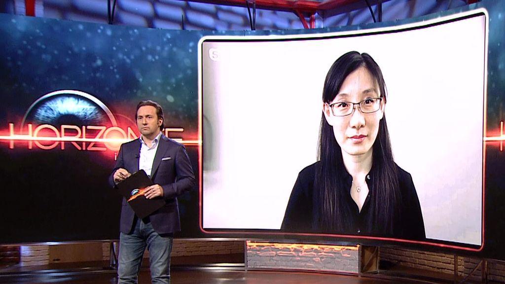 Temporada 1 Informe Covid 29/10/2020 - Nuevas declaraciones de Li-Meng Yan y la situación de Wuhan