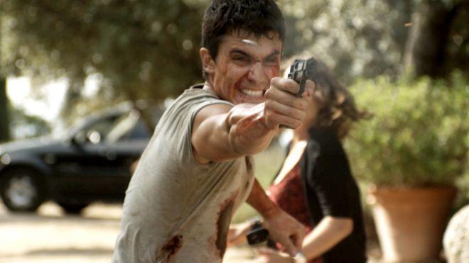 TV Movie Segunda parte - Marcos decide enfrentarse a los mafiosos